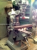 "Fresadora Vertical de 9""x12"" Bridgeport"