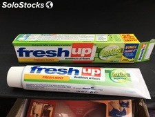 Fresh up 125 ml dentifricio a floro