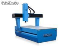 Frezarka cnc do modeli