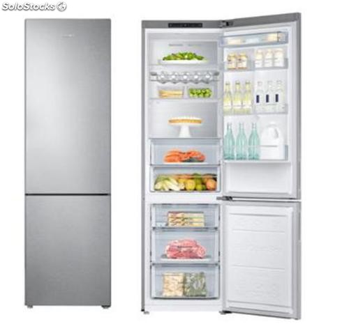 frigo combi samsung no frost independiente rb37j5029ww ef. Black Bedroom Furniture Sets. Home Design Ideas