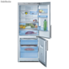 Frigorífico combi balay 3KR7767P 185x70 no frost a+ inox display extra fresh