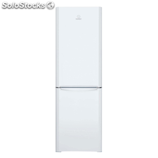 Frigorífico combi indesit biaa-33 f no frost 187x60