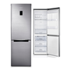 Frigorífico combi samsung RB31FERNDSS 185x60 a+ no frost inox lcd