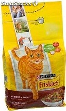 Friskies 1,5KG chat boeuf