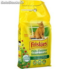 Friskies chat interieur 2KG