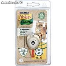 Friskies ultrasonic chat