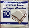 Fromage fondu croque mr 200G