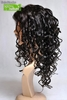 Front Lace wig human hair - Photo 1