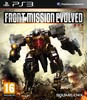 Front mission evolved/PS3