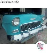Frontal Chevy 55