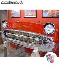 Frontal Chevy 57