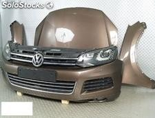 Frontal completo volkswagen touareg
