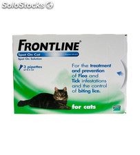Frontline Spot On 6.00 Pipette