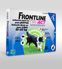 Frontline Tri Act 10-20 Kg 1.00 Pipette