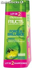 Fructis shp 2/1 chv NORM2X250
