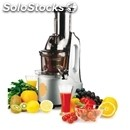 Fruit and veg slow juicer - mod. et2102 - fruit and vegetables are cold pressed