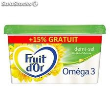 Fruit d'or 1/2 sel barq 510G