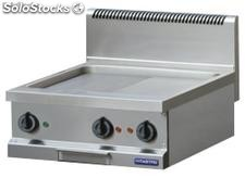 Fry top 1/2 smooth 1/2 Grooved 11.5 Kw electric