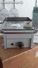 Fry top a gas Made in Italy - Pronta entrega - Stock