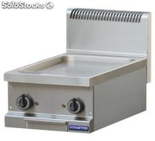 Fry top smooth 4.0 Kw electric
