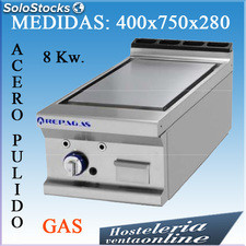 Fry-tops repagas a gas ftg-71/m