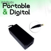 Fuente Cargador p/ Netbook Acer Aspire One y Dell Mini. 30w!