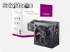 Fuente Cooler Master 500w Extreme Plus