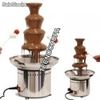 Fuente de chocolate Chocoking ET-660