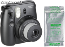 Fujifilm Instax Mini 8 Set negro