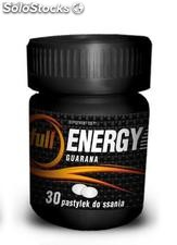 Full Energy Guarana, 30szt.