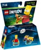 Fun pack lego Simpsons Bart