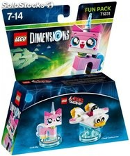 Fun pack lego Unikitty
