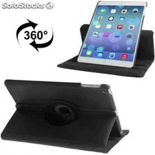 Funda 360º ipad air negra