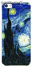 Funda Apple iPhone 5 - VanGogh Noche