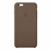 Funda apple iphone 6 plus - marron oliva - mgqr2zm/a