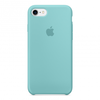 Funda apple iphone 7 silicona