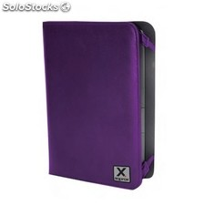 "Funda approx! APPUEC02P para ebook 6"" purpura"
