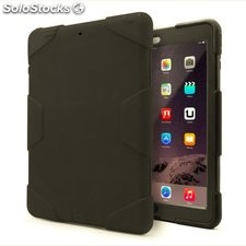 Funda Armor plus Ipad air negra