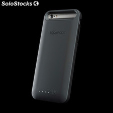 Funda Boompods Powercase Iphone 6 Gris