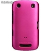 Funda Case-Mate Barely There BlackBerry 9380 - Rosa
