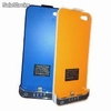 Funda con Bateria Integrada para iPhone 5. Funda Powerbank