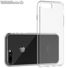 Funda de gel TPU ultra transparente para Iphone 7 Plus