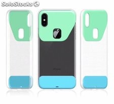 Funda de iPhone X