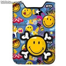 Funda de Movil Smiley World