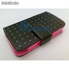 Funda de piel para iPhone 4g/3gs - Foto 3