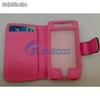 Funda de piel para iPhone 4g/3gs - Foto 4