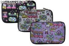 Funda Estuche Hello Kitty Para Tablet 7