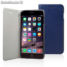 Funda Folio Slim Edicion Blue iPhone 6 Plus