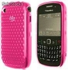 Funda gel tpu Rosa BlackBerry Curve 8520 9300