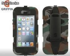 Funda Griffin Survivor iPhone 5